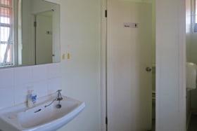 Male/Female Bathrooms