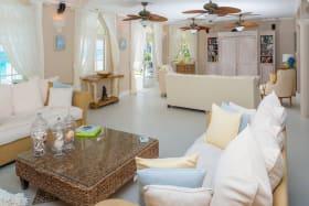 Elegant Living  Spaces