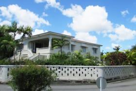 Elegant Barbados Villa