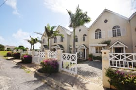 Seaview Townhouses