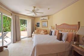 Master Bedroom - Beach Views