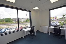 Premium office space