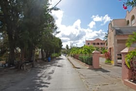 Neighbourhood - Bougainvillea Hotel