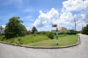 corner lot
