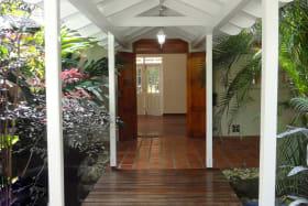 Balinese Entrance