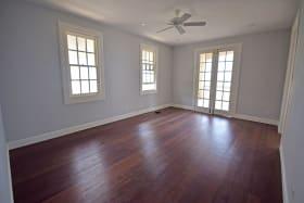 Living or formal dining room