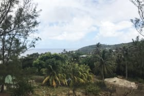Gorgeous views towards the East Coast