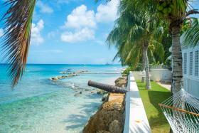Nestled on the warm waters of the Caribbean Sea