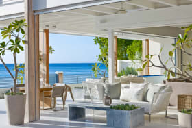 The Dream - Formal or Casual Lounging & Dining