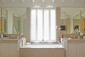 The Dream - Beautifully Appointed Bathrooms