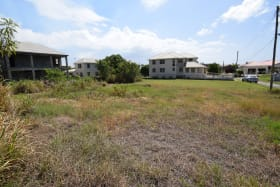 Lot 99  -  Walking distance to the Beach