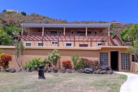 Safe Harbor Villa
