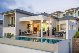 Antibe Villas