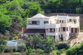 Majestic Villa
