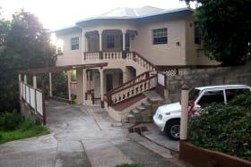 Silk Cotton House