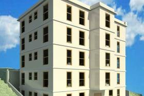 Skyline Suites - Tower Suites Levels 1-5