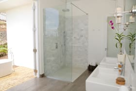 Sugar Water - master bathroom