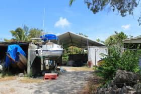 Boat Yard & Shed