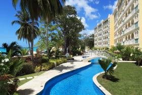 Sapphire Beach Condominiums