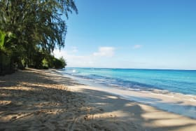 Renowned Mullins beach
