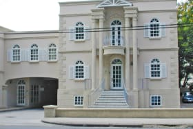 Stevmar House 301E