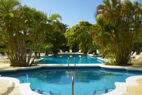 Santuary pools