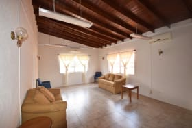 Residential/commercial space
