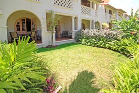 A101 patio and garden