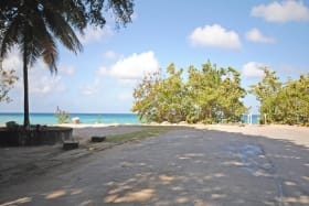 One of two beach accesses within easy walking distance of Lot 213