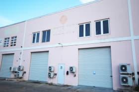 Lower Estate Warehouse Unit 10
