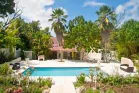 Pool Terrace