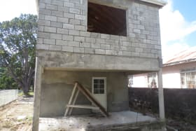 Back of the third building