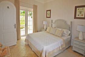 Third guest suite