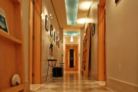 Stylish Hallways