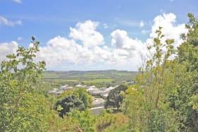 Barbados - Island and sea views