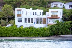Beyazev Villa