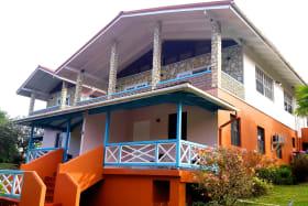Cherry Manor Upper Level