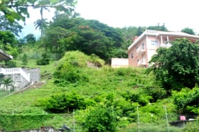 Grand Anse Lot No 7