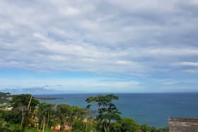 Grand Anse Hillside Lot No 36