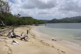 Karib Beach Lot 4