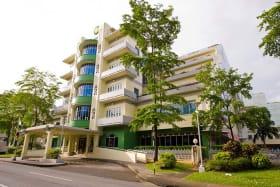 Albion Plaza - 9th Floor