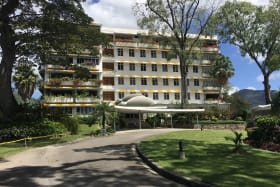 Coblentz House 2C