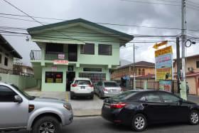 Cor Eastern Main Rd and Goya Road
