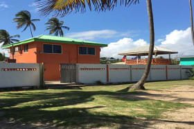 EMR, Manzanilla Lot 6