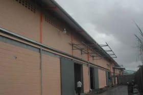 El Gees Warehouse , Unit 7