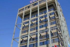 Tatil Building 6th Floor
