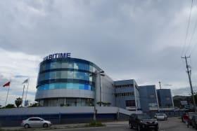 Maritime Centre - 2nd Floor unit 1/2