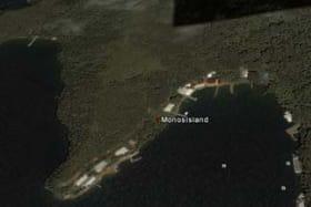 Balmoral Bay