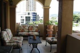 Parkview Apartments 5W
