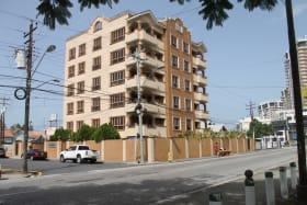 Parkview Apartments, Unit 3W